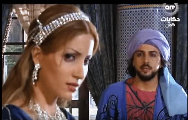 صبح البشكنجية ومحمد بن أبي عامر| قصة غرام أنهت خلافة