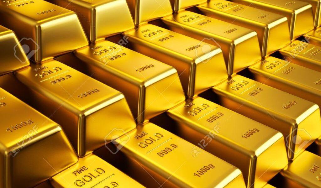 و منين بيجي الذهب ؟
