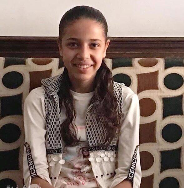 مواهب فرندة | قصة القلم السحري لـ ياسمين علواني
