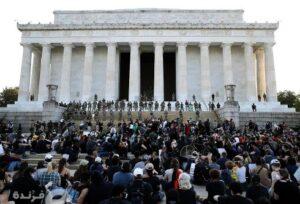 8:46 דקות של סבל: המספר שהפך לסמל המחאה על הרג ג'ורג' פלויד