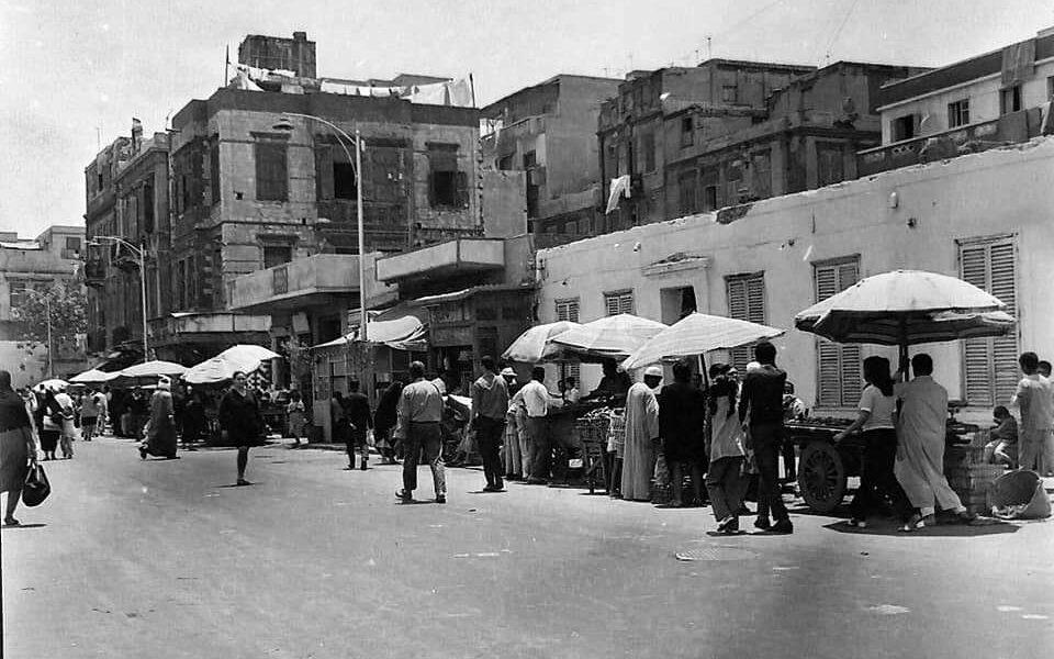 إسكندرية عروسة بحرها مالح| حينما خلد سيد حجاب الإسكندرية