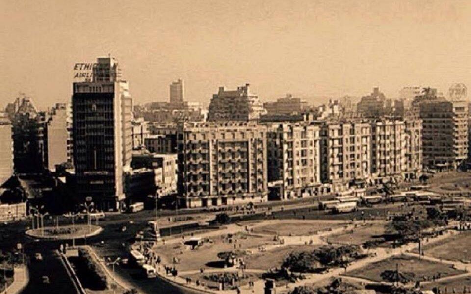 الميدان| من الإسماعيلية لـ التحرير (قبل وبعد التجميل)