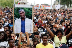 George Floyd's killing puts spotlight on similar cases around the world