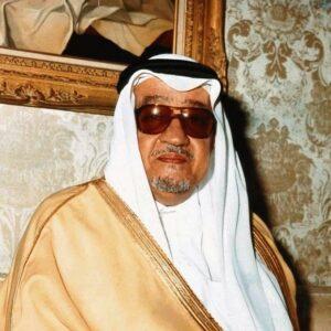 الأمير عبد الله الفيصل مؤلف أغنية ثورة الشك