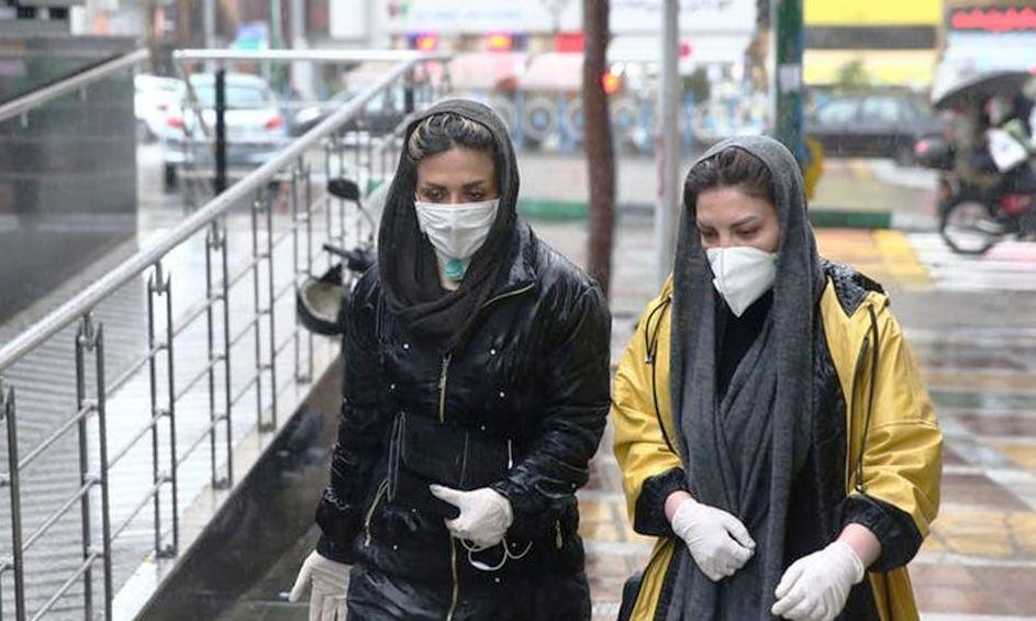 حفل زفاف يعود بـ إيران للنقطة صفر في مواجهة كورونا