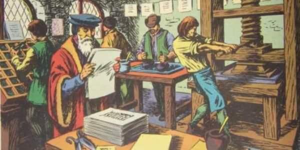 المطابع حرام.. لهذة الأسباب حارب العثمانيون طباعة الكتب