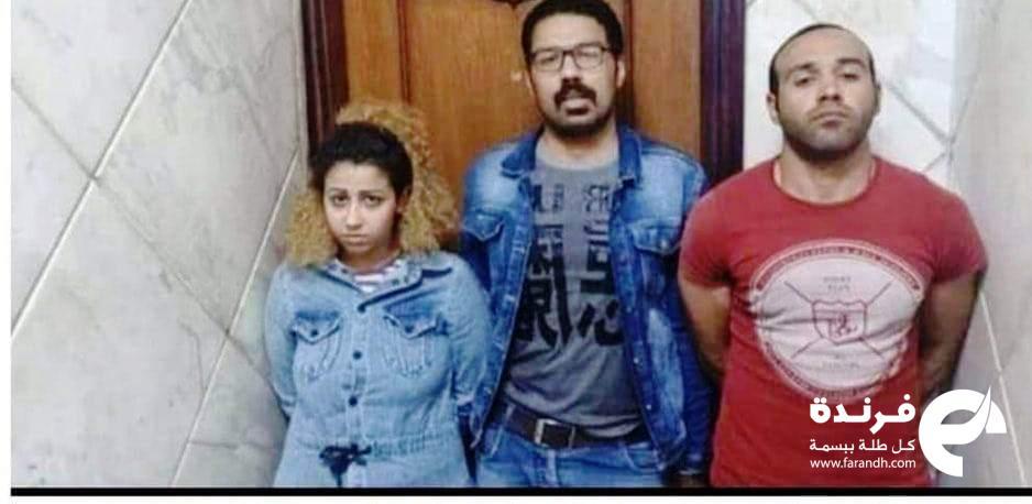 بعد فيديو جهاد| القبض على رامي مزاجو بسبب مقطع جنسي لزوجته