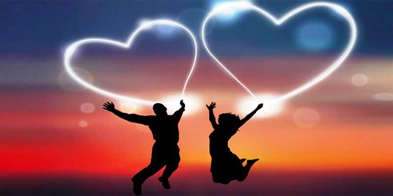 بكل لغات العالم حبيتك والله العالم| تعددت اللغات والحب واحد