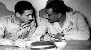 هل خطط عبد الحكيم عامر لقلب نظام الحكم   عبد الناصر يجيب