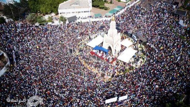 من غاندي لـ جورج فلويد | الاحتجاجات السياسية صوت البسطاء