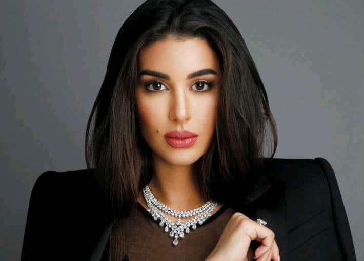 ياسمين صبري.. من ملكة جمال مصر لحرملك إمبراطور الحديد بمصر