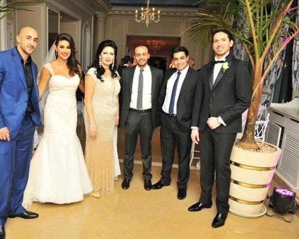 قصة حياة ياسمين صبري حتى زفافها على رجل الأعمال المصري الشهير أحمد أبو هشيمة