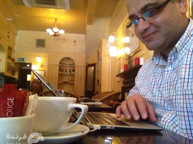 حسام السكري يكتب عن ذكورية أشرف الخمايسي
