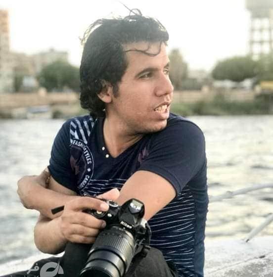 المصور محمد حامد سلامة |عندما تتحدث الكاميرا صعيدي وترصد وجوه من الجنوب!