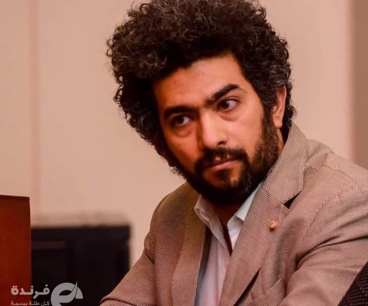 هشام علام يرد على واقعة اغتصابه صحفية وممارسة السادية الجنسية معها