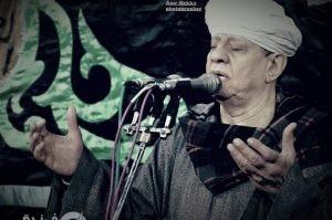 """ياسين التهامي   من ابن الفارض للحلاج كيف يراوح الشيخ محبيه؟ """"رسالة دكتوراة"""""""