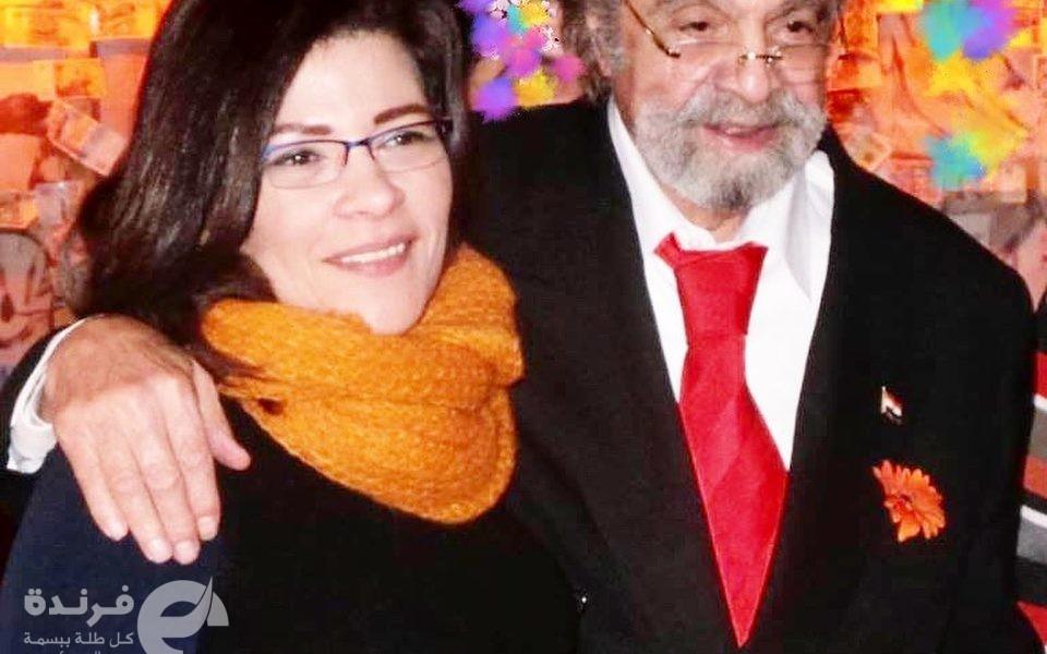 وفاة سمير الإسكندراني | فاطمة ناعوت: شدا بخمس لغات في حب مصر