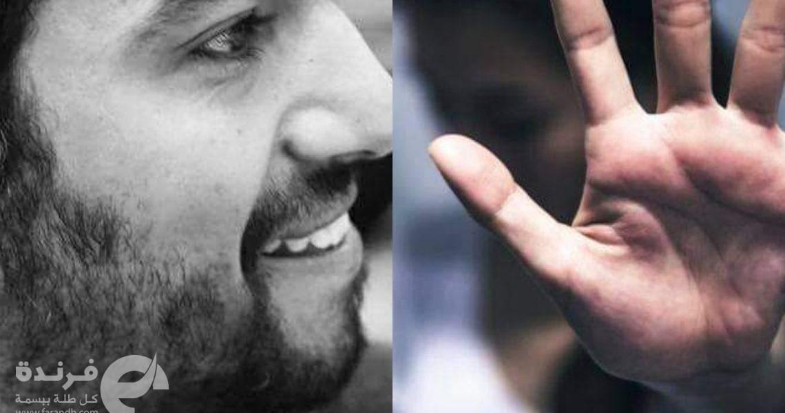 هشام علام متحرش  الشهادة الخامسة لصحفية سورية: دفعني على السرير
