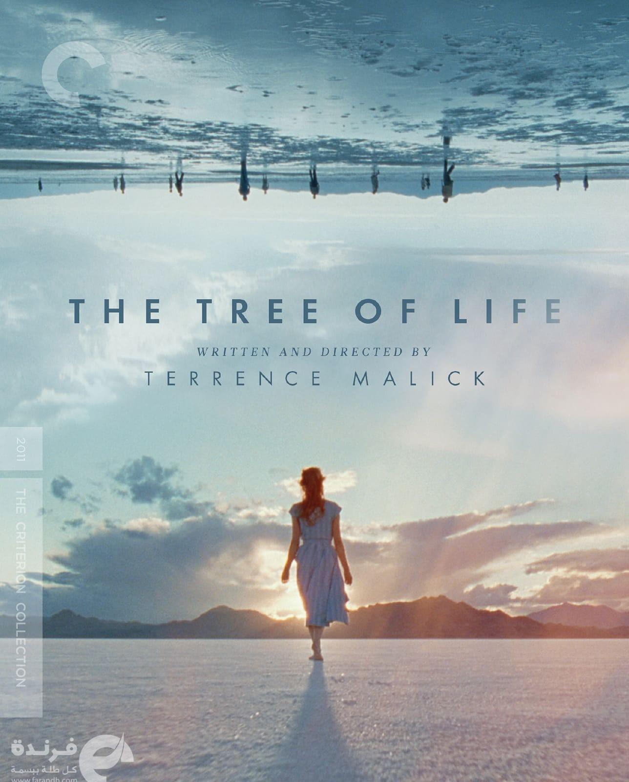 فيلم the tree of life