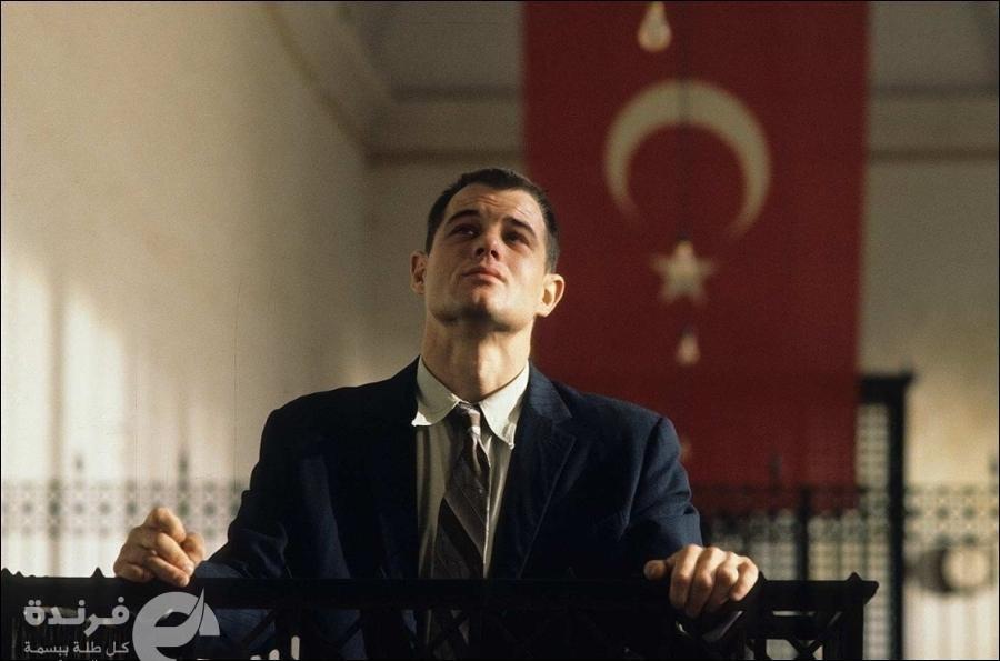 بيللى هايس يترافع عن نفسه امام المحكمة التركية