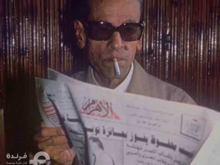 نجيب محفوظ .. نبيا رسالته التشاؤم