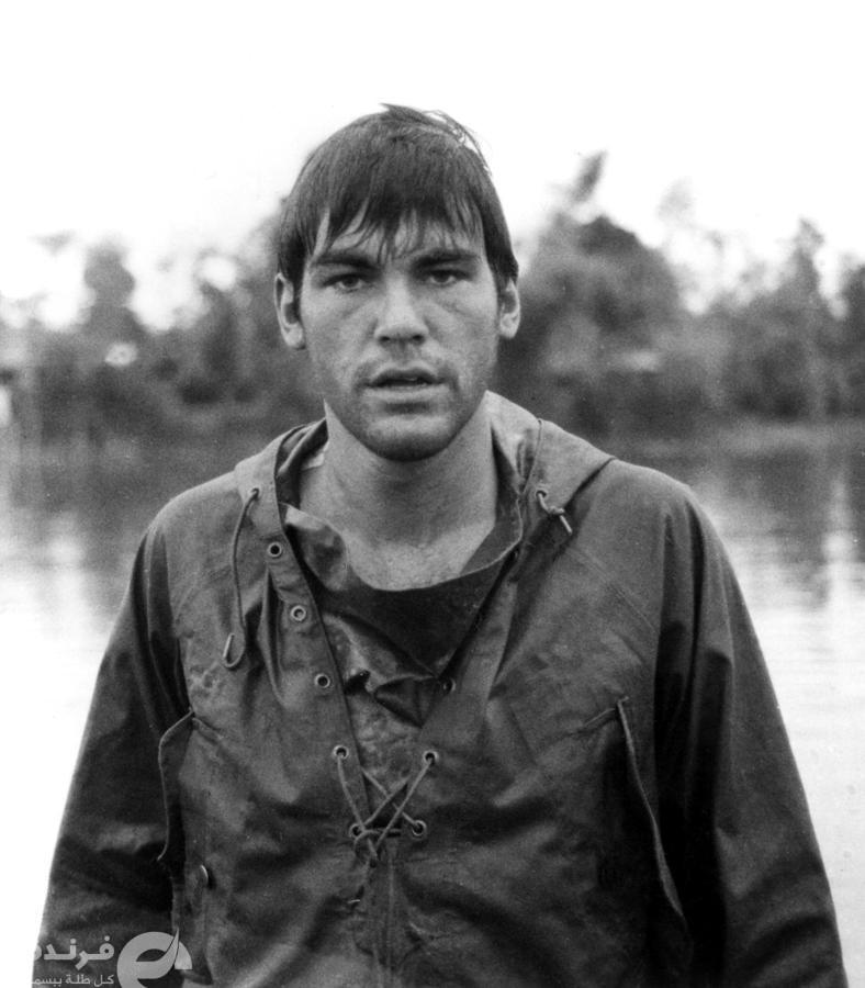 المخرج الامريكى اوليفر ستون فى فيتنام