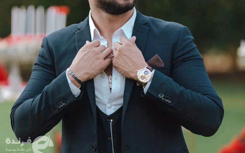 من هي آلاء التي وشم مصطفى الحفناوي اسمها على ذراعه؟