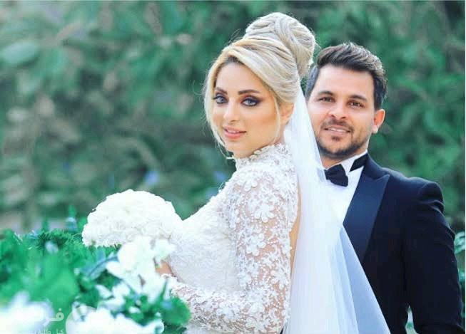 انفصال مي حلمي ومحمد رشاد ..  يا فرحة ما تمت