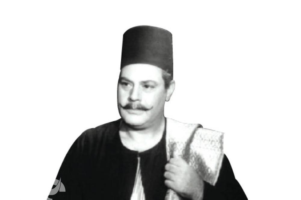 السيد احمد عبد الجواد سى السيد النتحرش اللطيف