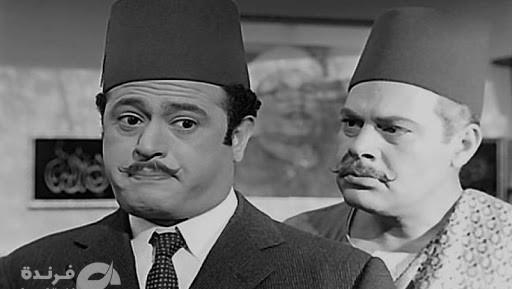 السيد احمد عبد الجواد وياسين ابنه