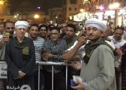 ياسين التهامي لموقع فرندة: أنا بخير ولا تصدقوا الشائعات