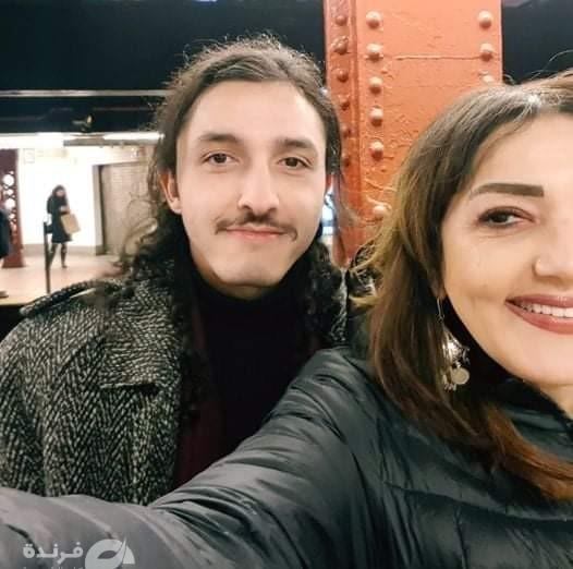 جميلة إسماعيل تنفي تورط ابنها شادي أيمن نور فى قضية فيرمونت
