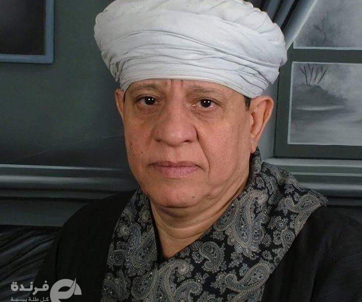 ياسين التهامي لموقع فرندة : أنا بخير ولا تصدقوا الشائعات (صور)