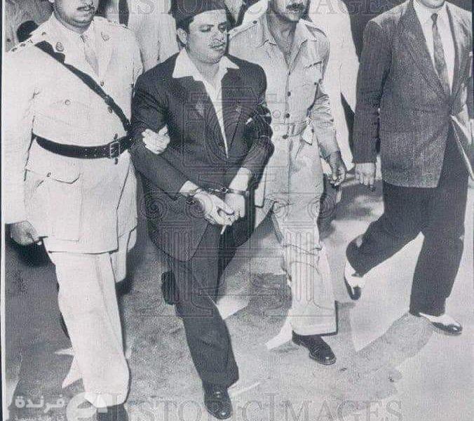 """في ذكرى وفاة عبد الناصر.. لماذا قال عدلي لملوم : """"بكباشي يعمل علينا رئيس"""" !"""