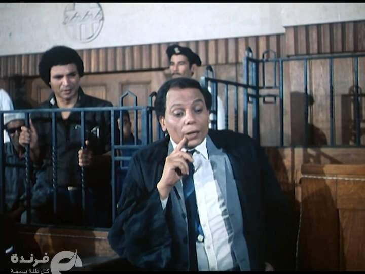فيلم الأفوكاتو ..هل هناك قانون يمنع الرقص يا سادة؟!