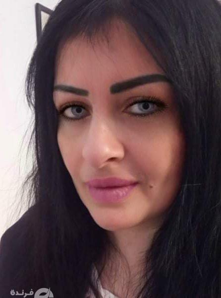 الشاعرة هديل داوود تكتب لـ  فرندة تضامناً مع سوريا (كُلّما نطقتُ باسمها)