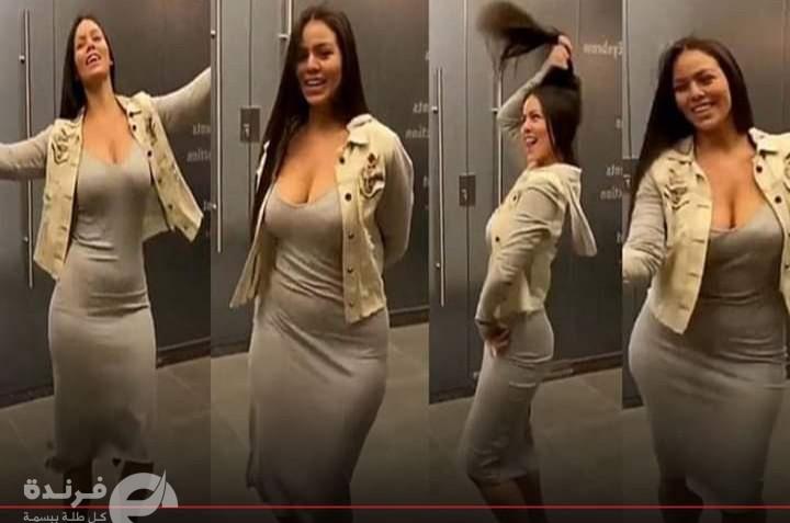 ورقها قانوني ولا ترقص في كباريهات.. أول تعليق من الراقصة البرازيلية لوردينا (صور)