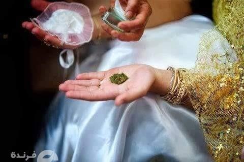 ليلة الحناء في أفراح الجزائر عادات التراث في مهب الريح !