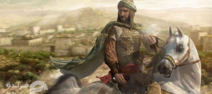فيلم الناصر صلاح الدين   هل غالط يوسف شاهين التاريخ؟!