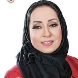 شيماء عليبة تكتب عن وفاء عكة..وجوه مضيئه علي قائمة نداء مصر