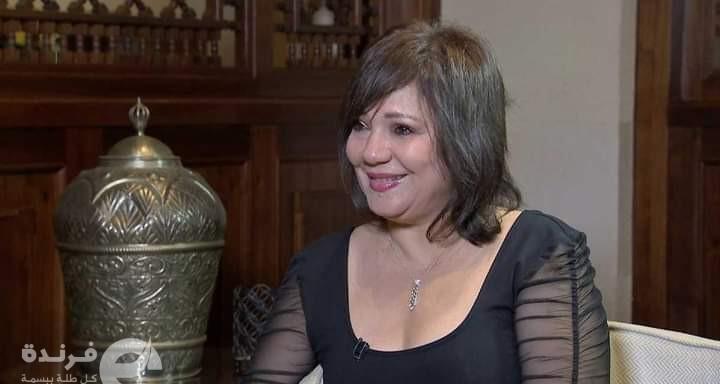 عايدة رياض حديث السوشيال ميديا بعد كشفها عن ديانتها