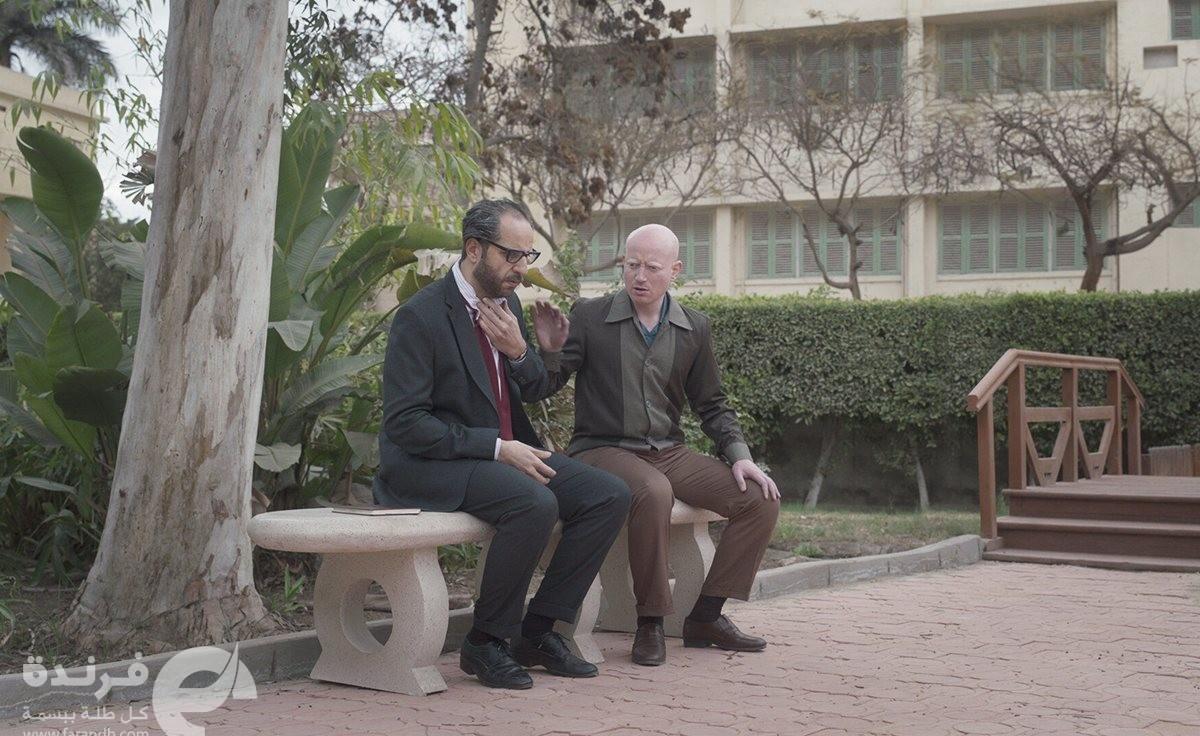عبد السميع عبد الله، ويقدم شخصية طبيب ريفي