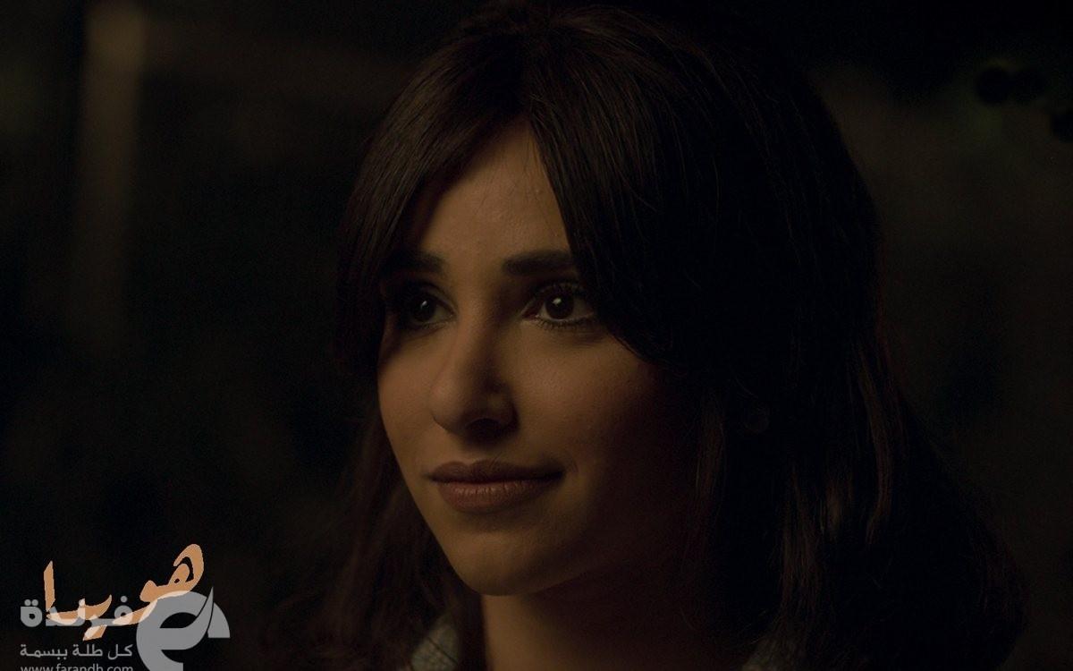 هويدا خطيبة رفعت إسماعيل في مسلسل ما وراء الطبيعة