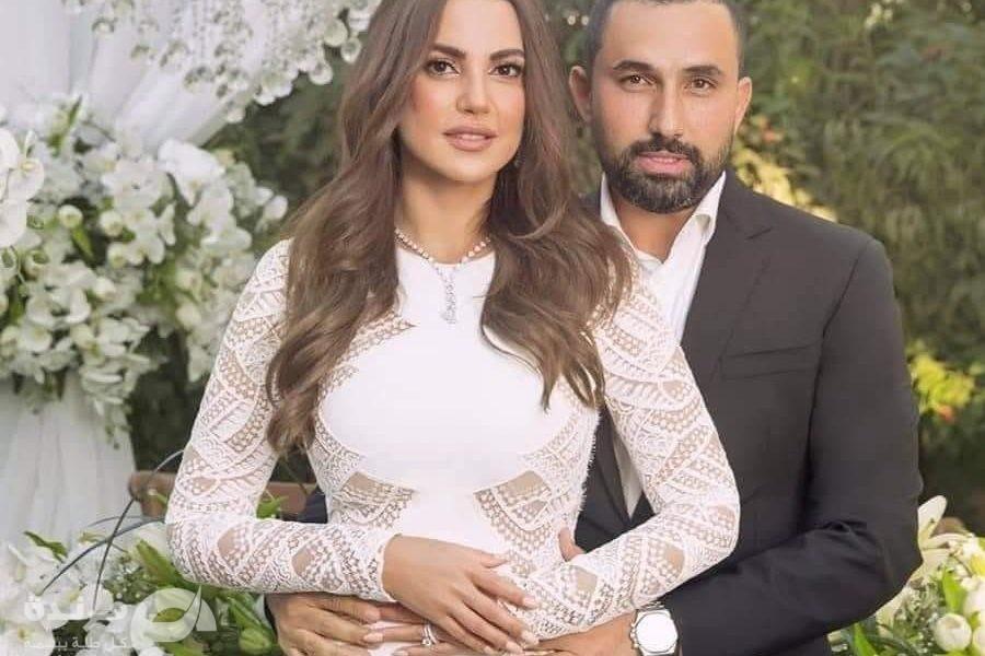 بعد زواج درة من هاني سعد | أول تعليق من منة هشام زوجته الأولى (انفراد لـ موقع فرندة )