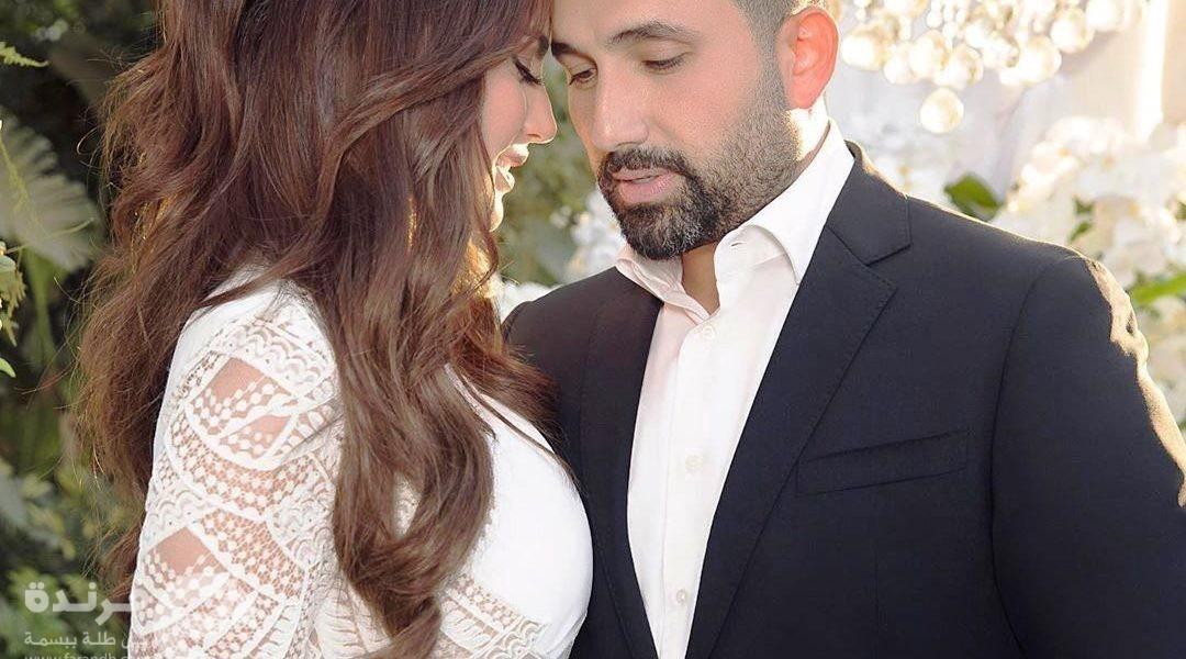 أول تعليق من درة بعد زواجها من هاني سعد : حرام عليكم (صور)
