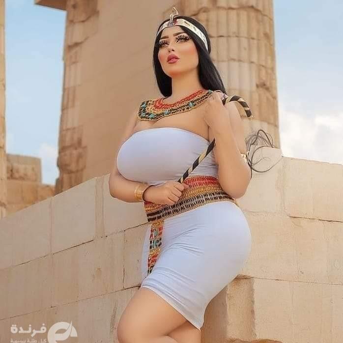 القبض على سلمى الشيمي بتهمة الخلاعة| بسبب فوتو سيشن عاري عند هرم سقارة