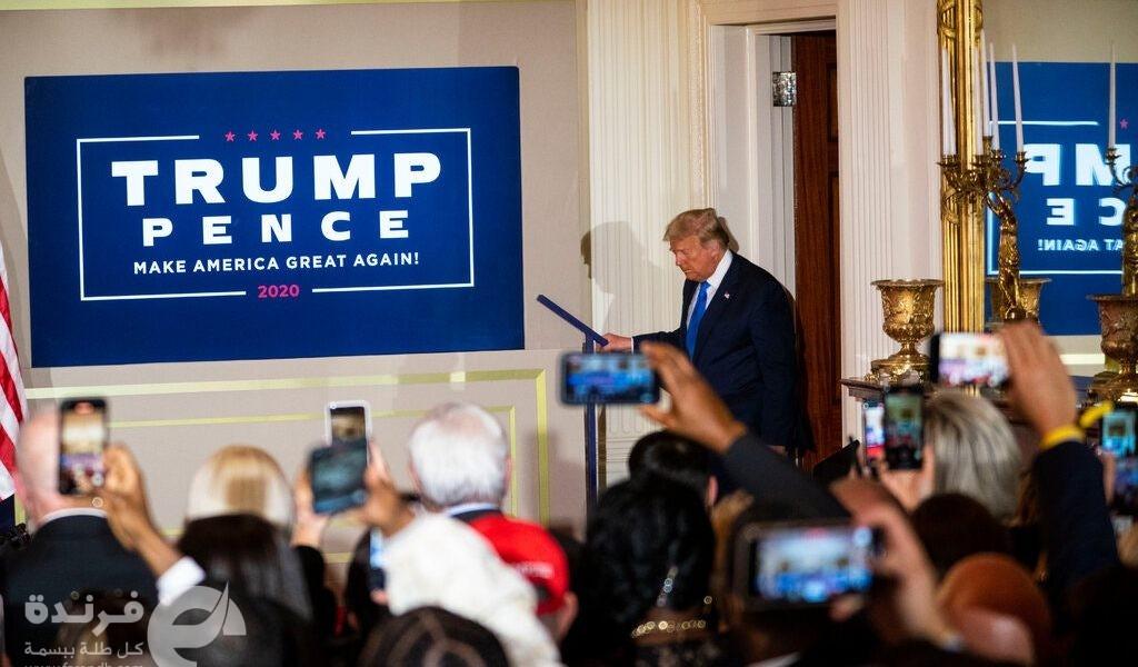 أريزونا وقناة فوكس قلبوا الطاولة علي ترامب وحملته| الانتخابات الأمريكية