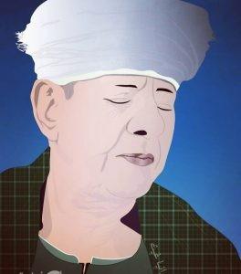 ياسين التهامي غواص في بحر القوافي | عصفور غرد فأحيته الكلمة (فيديو)