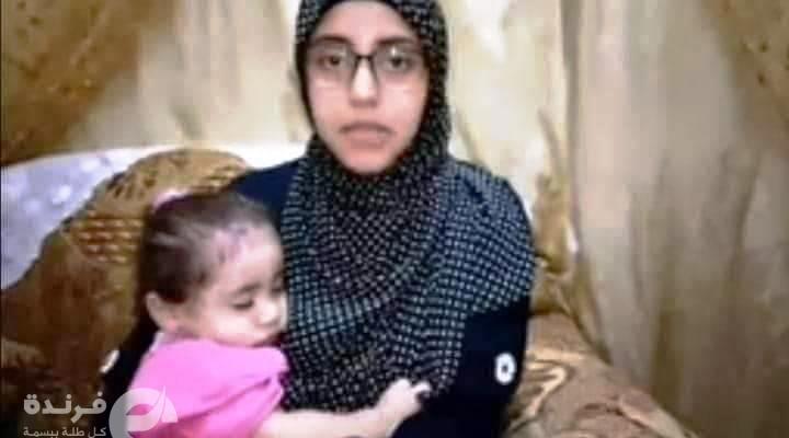 """أمل عبد الحميد تستغيث: بنتي بقيت بنت زنا.. والمحكمة ترد """"العلاقة الجنسية تمت بالتراضي"""""""