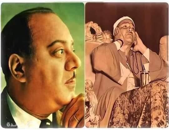 حكاية صلاح منصور والشيخ مصطفي إسماعيل واللف على الجنايز!
